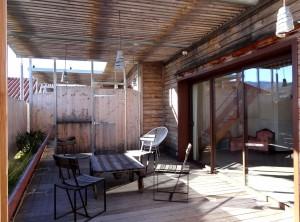 Gîte à Banyuls - Le Port-vendres - Terrasse